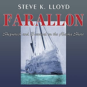 Farallon Audiobook