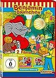 Benjamin Blümchen - Die Eichhörnchenbande / Das Laternenfest