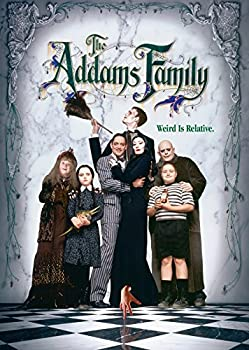 The Addams Family 0