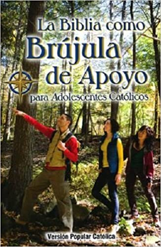 Brújula de Apoyo para Adolescentes Católica - Dios Habla Hoy (Spanish Edition): Bible: 9780979946653: Amazon.com: Books