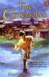 The Circlemaker, Maxine Rose Schur, 0140379975