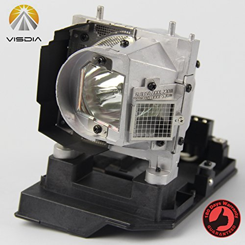 (20-01501-20 Replacement Projector lamp with Housing for Smart Board UF75 Unifi 75 Projectors)