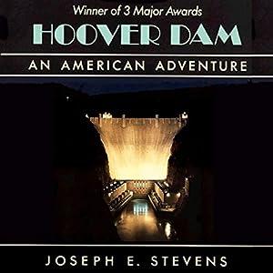 Hoover Dam Hörbuch