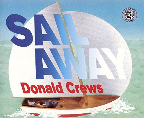 donald crews board books - 6