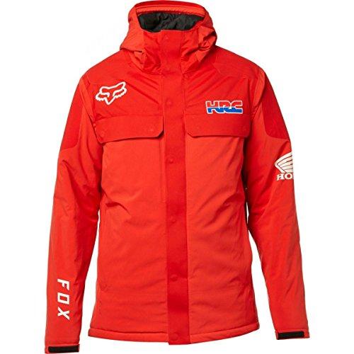 Red Flexair Hrc Racing Jacket Fox Og4RPW