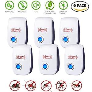 Plug in Repellent Indoor