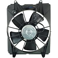 MAPM Premium CR-V 10-14 RADIATOR FAN SHROUD ASSEMBLY