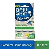 New-Skin Botanicals Liquid Bandage, Drug