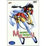 Hand Maid May - Serie Completa