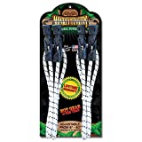 Dura Plastic BNG-39-2 Monkey Fingers Bungee Cord (Pack of 2)