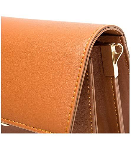 Mujer Bolso Hxkb Bandolera Bag Bolsa Crossbody BxXc1q7wp
