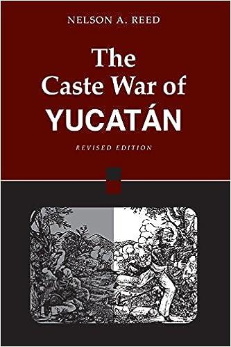 the-caste-war-of-yucatan