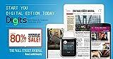 Wall Street Journal Subscription 2 Years Digital Edition