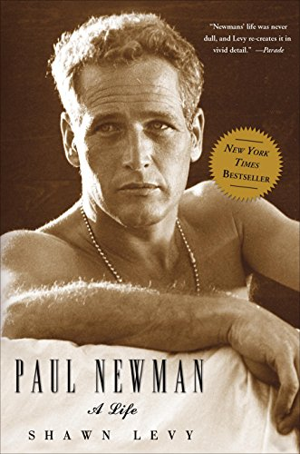 Paul Newman: A Life cover