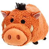 US Disney - Pumbaa ''Tsum Tsum'' Plush - The Lion King - Mini - 3 1/2'' - New with tags