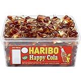 HARIBO Happy Cola 300 Pieces
