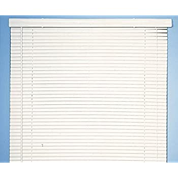 Amazon Com Mainstays Light Filtering 1 Quot Mini Blinds