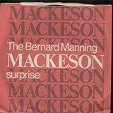 Mackeson Surprise