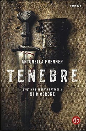 Antonella Prenner - Tenebre (2018)
