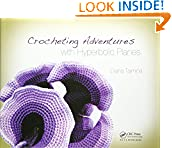 #8: Crocheting Adventures with Hyperbolic Planes