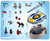 Playmobil Knights Take Along