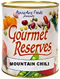 AlpineAire Foods Gourmet Reserves Mountain Chili (10-Can)