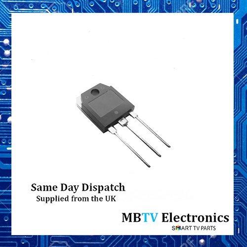 Fqpf9N50C 1x NPN transistor Mosfet Fairchild, 9A, 500V, 3broches
