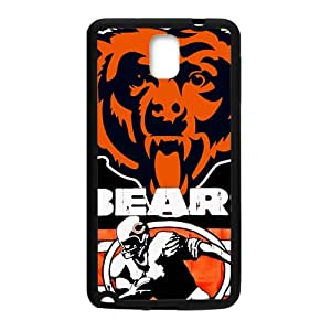 Intrepid Bears Fahionable And Popular High Quality Back Case Cover For Samsung Galaxy Note3