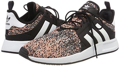 Gimnasia 0 White Hombre adidas X Grey Core Zapatillas de PLR Footwear Black para Negro wrIPqPOYd