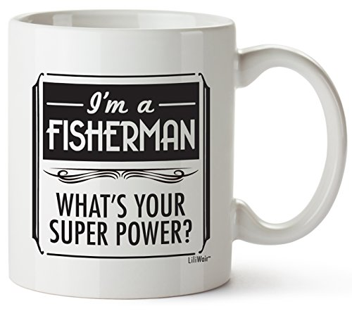 Fisherman Gifts For Women Men Black Friday Cyber Monday Birthday Gift Set Of Fishermans Gag Card Basket Box Ideas Joke Prime Funny Boyfriend Him The Best Cool Personalized Dad And Grandpa Marine Boat