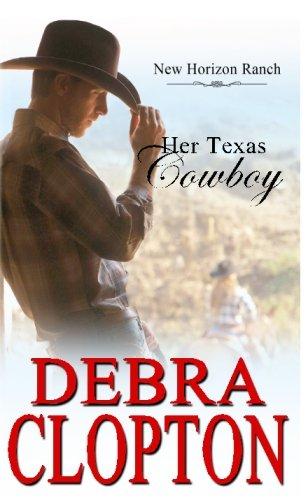 Her Texas Cowboy Horizon Ranch product image