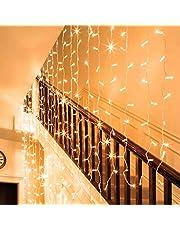 Indoor string lights   Amazon.com