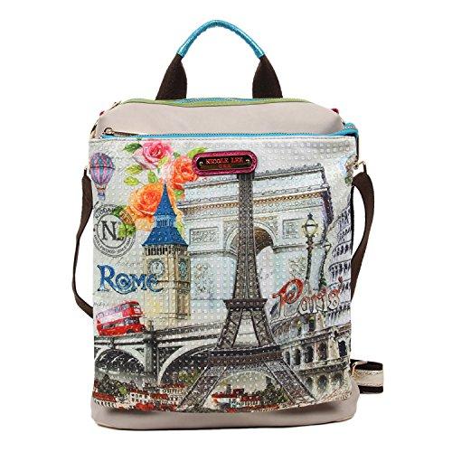Lee Oskar Nicole Lee Messenger Bag, Europe, One Size
