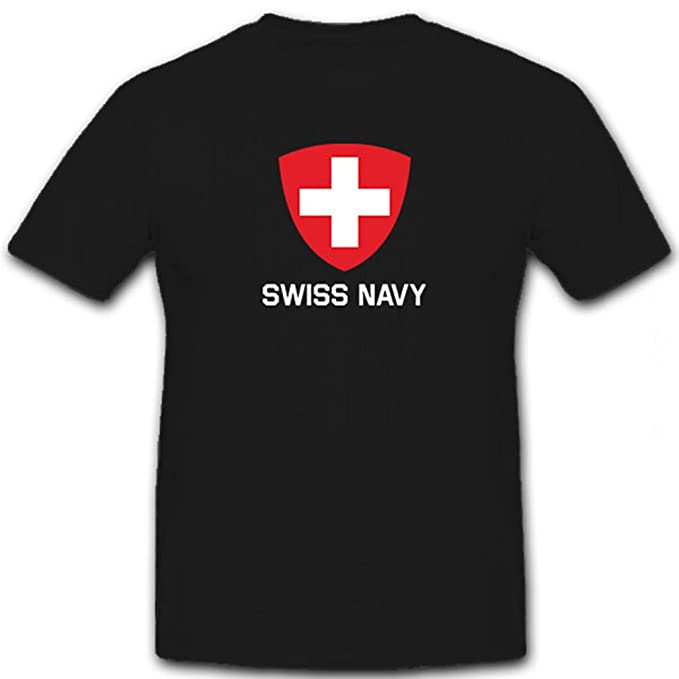 Amazon.com: Swiss Navy Ejército Suiza Marino Humor divertido ...