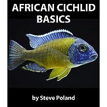 African Cichlid Basics