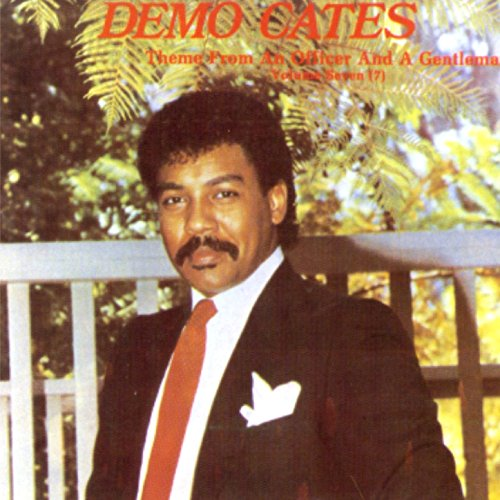Demo Cates Officer And Gentleman - Spontaneous Funk
