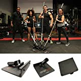 Landmine Pro, A Professional Grade Fitness Training Equipment, Full Body Workout System for Enhanced Strength