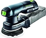 Festool 201530 Cordless Sander ETSC 125 Li 3.1 Set Review