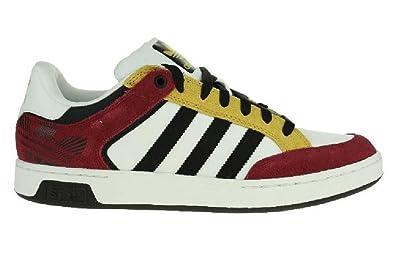adidas Sneaker Varial ST Schuhe Herren Leder Skate: Amazon