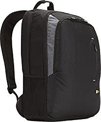 Case Logic Vnb-217black Value 17-inch Laptop Backpack (Black)