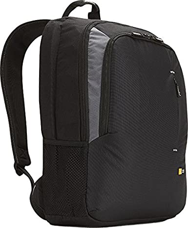 Case Logic 17 Laptop Backpack Caselogic VNB-217BLACK B008SX7806