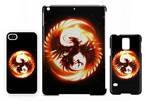 Fiery Phoenix iPhone 6 PLUS / 6S PLUS cellulaire cas coque de téléphone cas, couverture de téléphone portable