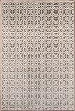 Nolita Rugs Olivey Polypropylene Indoor Outdoor Rug 8'6 X 11'6