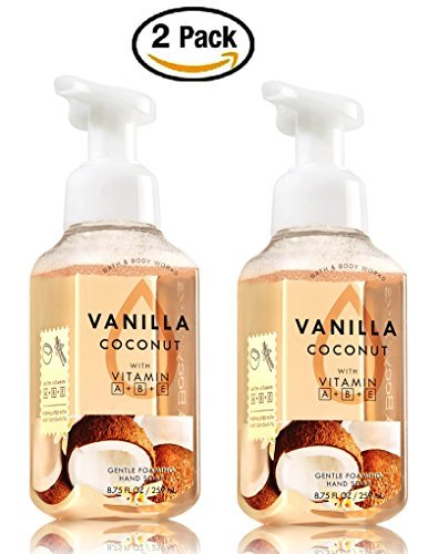 Coconut Hand Soap - 4