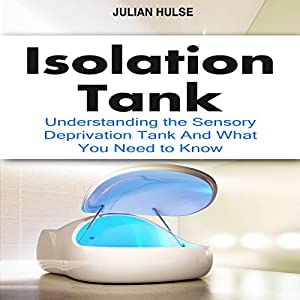 Isolation Tank Audiobook