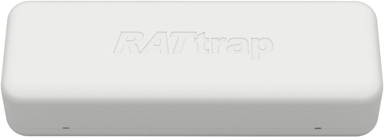 RATtrap - Smart Internet Security Firewall - Protects all your Internet connected devices from malware and hackers.