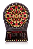 Best Electronic Dart Boards - Arachnid Cricket Pro 300 Soft-Tip Dart Game Review