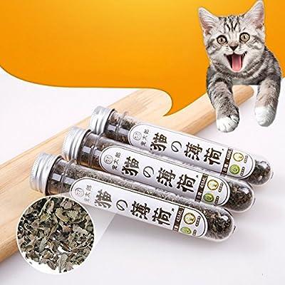 Cat Food Foil Cat Air Ballon – Catnip Debris Mint Cats Go Crazy Menthol Flavor Cat Treat Toys Natural P [tag]