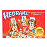 HedBanz Limited Edition Bonus Board Game from HedBanz
