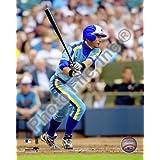 Ichiro Suzuki 2010 Action Sports Photo (8 x 10)
